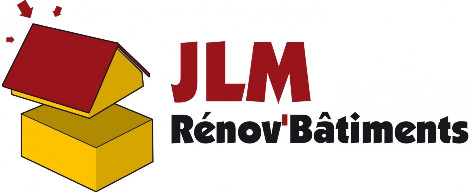 Logo de l'entreprise JLM Rénov'Bâtiments