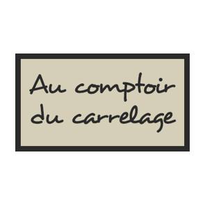 Logo de l'entreprise Au comptoir du carrelage