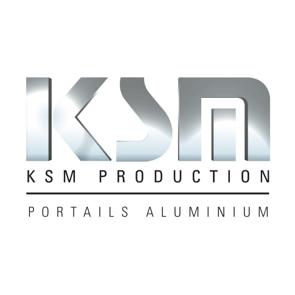Logo de l'entreprise KSM Production