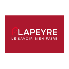 Logo de l'entrprise Lapeyre