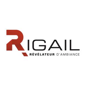 Logo de l'entreprise Rigail