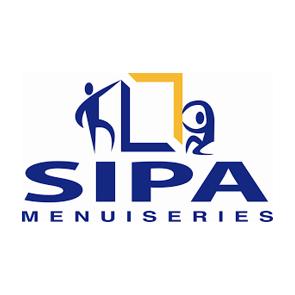 Logo de l'entreprise SIPA Menuiseries